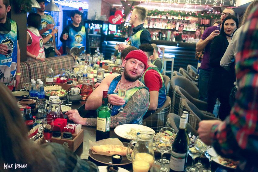 горнолыжные туры в Шерегеш из Москвы с программой мероприятий