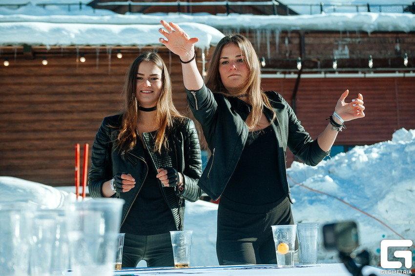apre ski in rosafest