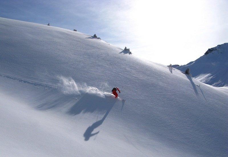 snowpasta